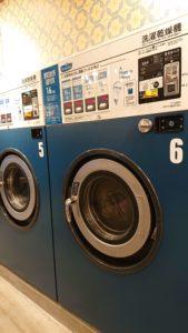 洗濯乾燥機(16Kg)