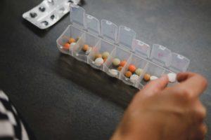 パキシルCR錠を使って断薬を試みる